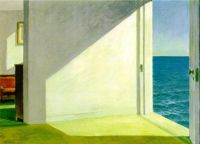 E Hopper painting