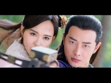 Weiyoung and Tuoba Jun