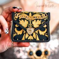 Hand Bag Cookie: Inspired to Taste by Liz Joy