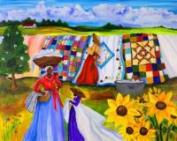 Caribbean Quilts