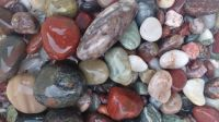 Pebbles from Robin Hood's Bay, Yorkshire