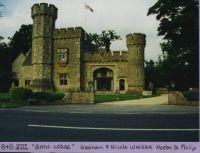Bath Lodge