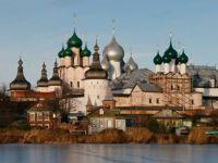 Rostov Veliky, Russia