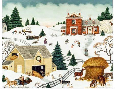 Linda Nelson Stock-winters-deep-blanket,2445013