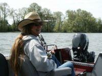 Fishing?  Oh Yeah!