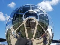 B-29 FIFI Nose