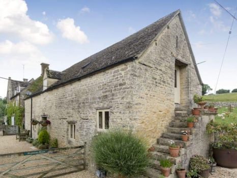 Flowers Barn, Middle Duntisbourne, Cirencester, Gloucestershire