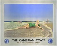 The Cambrian Coast GWR