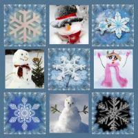 ❄️  Frosty  ❄️