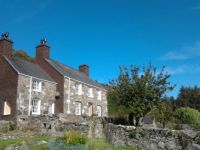Welsh house