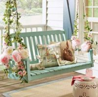 Lovely Porch Swing (Small)