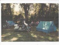 Cycle Camping