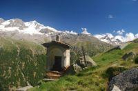Gran Paradiso, Italy