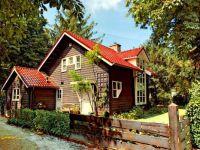 Beautiful house in Groet