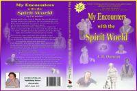 My Encounters Book Cover (Medium)