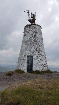Goleudy Twr Bach, Ynys Llanddwyn, Anglesey UK