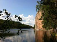 Finnish nature - Olhava
