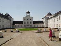 Gråsten Slot Denmark