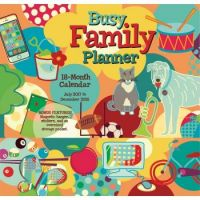 Busy FamilyPlanner
