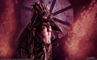 Arcane Predator