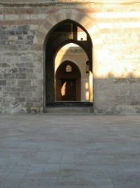 Ibn Tulun Doorways