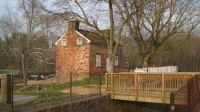Riley's Lockhouse - C & O Canal