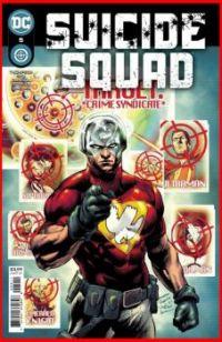 Suicide Squad: Target - Crime Syndicate (DC Comics)