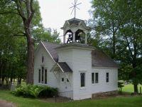 Carney Hollow church Wayland NY