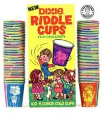 Remember Dixie Cups