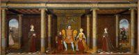 The Family of Henry VIII