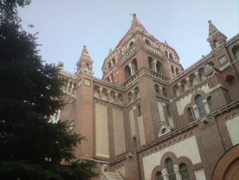 Szeged - Hungary 1
