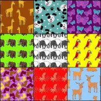Animal patterns 39