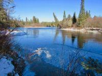 Magpie River, Wawa