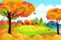 Beautiful Autumnv 2