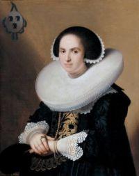 Johannes_Cornelisz._Verspronck_-_Portrait_of_Willemina_van_Braeckel_-_WGA25033