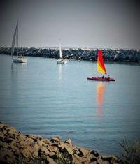 Red Sails - Dana Point