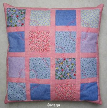 pillow case flannel (large)