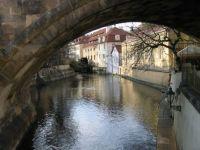 Praha - Čertovka