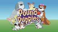 Feeling Nostalgic - Pound Puppies