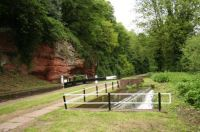 A cruise along the Staffordshire and Worcestershire Canal, Stourport to Great Haywood Junction (155)