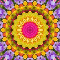 kaleidoscope 341 back to colours very large