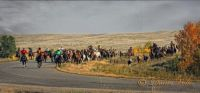 163rd Running of the Horses.Crow Agency.Montana Sept 2014