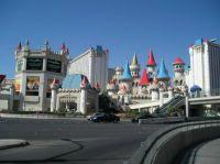 Excalibur Hotel/Casino Las Vegas