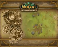Greenstone Village - World of Warcraft