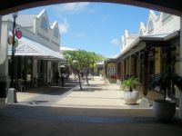 Cascavelle shopping centre -Mauritius