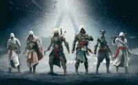 Assassin's Creed Generations