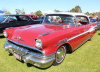 "Pontiac ""Star Chief"" Catalina - 1957"