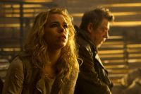 "The War Doctor and ""Rose"""