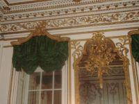 Crown Moulding, Victoria & Albert Museum, London