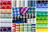 Fabric bundle - large